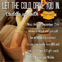 Cold N' Cozy Giveaway