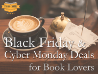 Black Friday Deals for Book Lovers